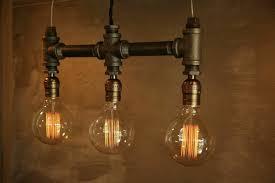 industrial pendant lamp edison ceiling