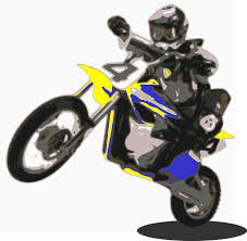 animasi motor drag png 1 png image
