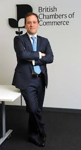 """Businesses need more covid clarity"""" - British Chambers of Commerce chief 