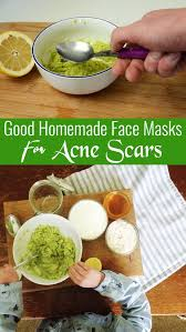 homemade face mask for pores and