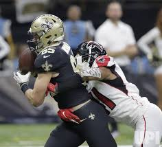 New Orleans Saints tight end Dan Arnold - UPI.com