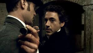Robert Downey Jr. confirms Sherlock Holmes 3 to start filming this year -  Blastr