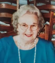 Obituary for Myrtle Ellen (Ball) Lawson | Donald V. Borgwardt Funeral Home,  P.A.