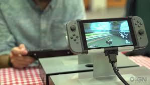Filtrados Supuestos Nuevos Detalles De Nintendo Switch