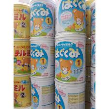 Sữa morinaga số 1-850g( cho trẻ từ 0-6 tháng tuổi) [Chuyên đồ sơ ...