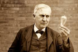 Thomas Edison says electricity will cure everything (1914) - Click Americana