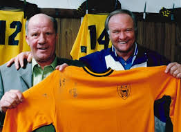 Jim Smith: tributes to former Oxford United manager | Bicester ...