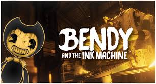 bendy and the ink machine bendy and