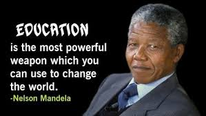 educational quotes nelson mandela quotes in examplanning