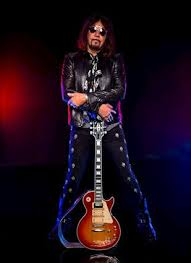 """Ace Frehley's """"Origins Vol. 2,"""" 5 Things to Know 