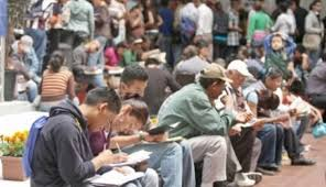 La tasa de desempleo en Medellín se incrementó en un 0.8 %