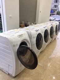 Thanh lý máy giặt nội địa Nhật giặt kiêm sấy khô - 76098514 - Chợ Tốt