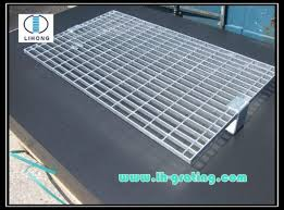 china galvanized trench grating er