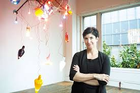 gallerist who s shattering assumptions