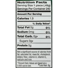 tic tac freshmints flavor mints 1 oz