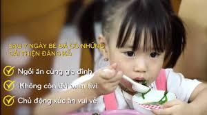 7 Ngày Hết Biếng Ăn – Phải làm thế nào khi bé vừa ăn vừa xem tivi ...