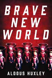 Brave New World eBook by Aldous Huxley ...