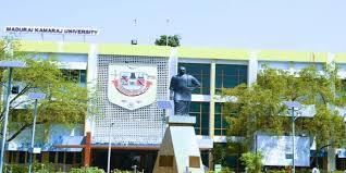 Image result for Madurai Kamaraj University (MKU) admission forms