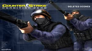 Download Counter-Strike 1.6 with bots