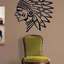 Best Native American Wall Decal Products On Wanelo