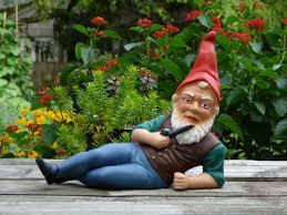 garden gnome wikipedia