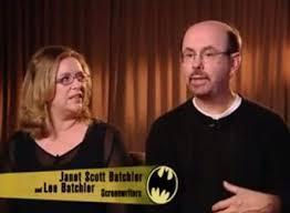 Janet Scott Batchler | Batman Anthology Wiki | Fandom