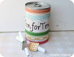 thoughtful diy gift ideas for your tin