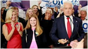 John Cox Wife & Family: 5 Fast Facts You Need to Know | Heavy.com