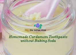 toothpaste without baking soda