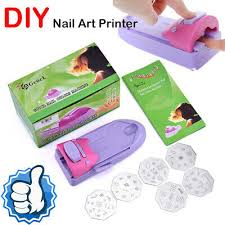 st manicure machine ster diy kit