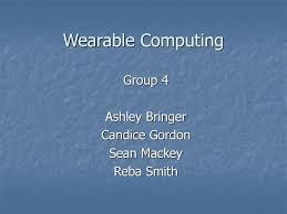 Group 4 Ashley Bringer Candice Gordon Sean Mackey Reba Smith - ppt download