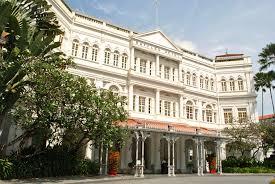 Raffles Hotel - Wikipedia