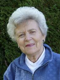 Evelyn SMITH Obituary - Victoria, British Columbia | Legacy.com