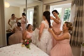 bridal makeup hair by brenda doherty