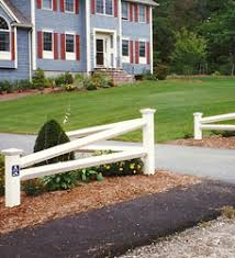 Post And Rail Wood Fencing Contractor Boston Ma Ranch Rail Equestrian Fence