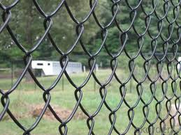 Chain Link Fence Gi Wire And Pvc Coated Wire In High Quality Real Time Quotes Last Sale Prices Okorder Com