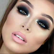 27 smokey eye makeup looks and ideas in