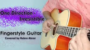 One Direction - Irresistible ...