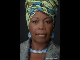 Adele Davis Boe receives Recognition Award from #Women4Africa - YouTube
