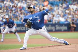 Blue Jays trade Francisco Liriano to Astros for Nori Aoki and ...