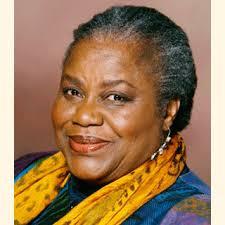 Bernice Johnson Reagon - Veterans of Hope