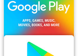 gerador de gift card google play
