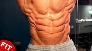world s best abs and the exercises that