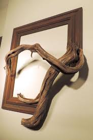 trees fused with frames