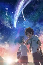 Kimi no nawa | Your Name | Cặp đôi hoạt hình, Anime và Cặp đôi