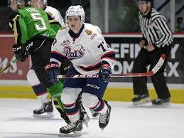 Adam Brooks taking wait-and-see approach to NHL draft | Regina Leader Post