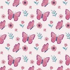 Colorful Butterflies Window Sticker Tenstickers