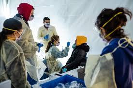 Coronavirus: Latest news and breaking stories | NBC News