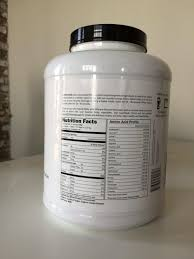 nutrition less whey