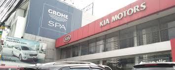 kia dealer service center in metro